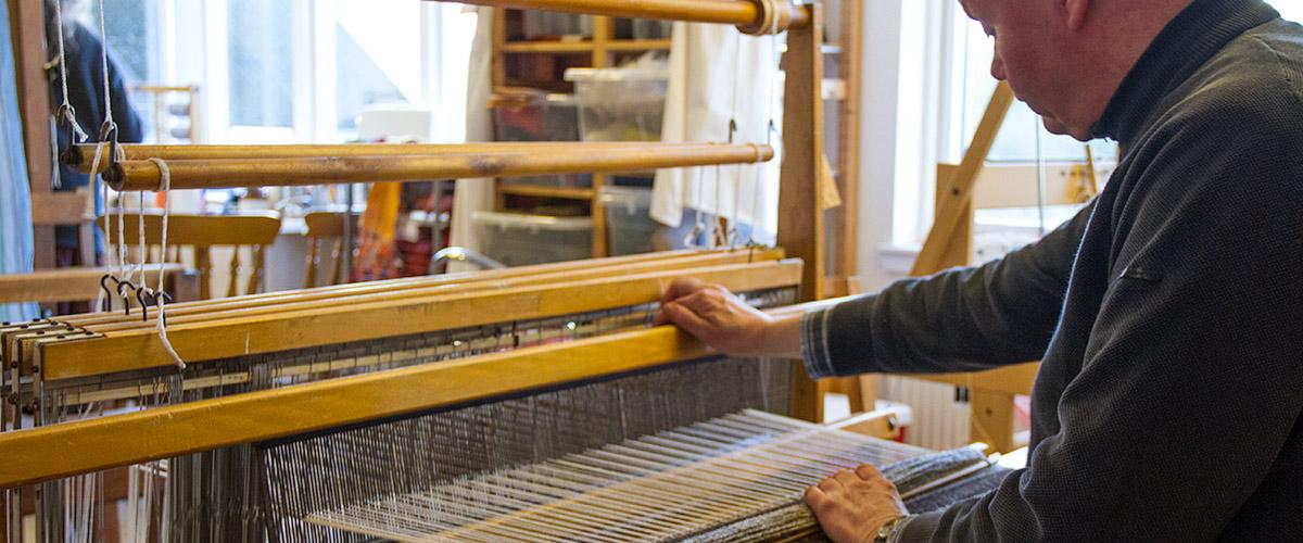 loch-arthur-camphill-community-weaving-loom