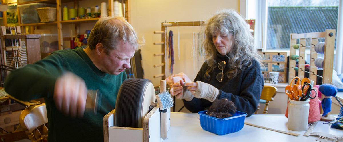 loch-arthur-camphill-community-weaving-spinning