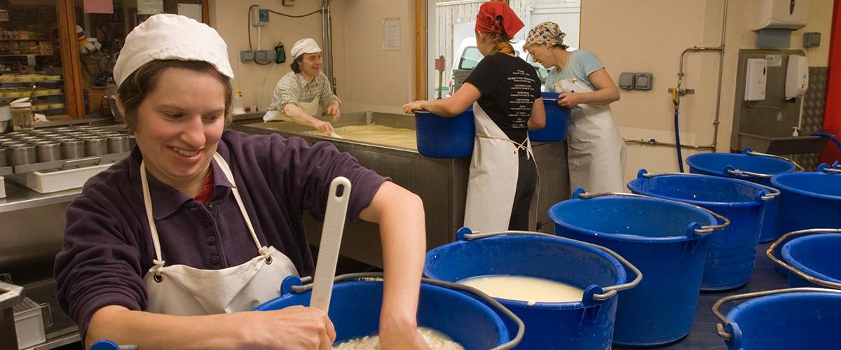 loch-arthur-camphill-community-creamery-working
